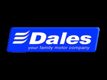 Dales (Suzuki Summercourt)